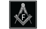 The Freemasons Arms Covent Garden Footer Logo